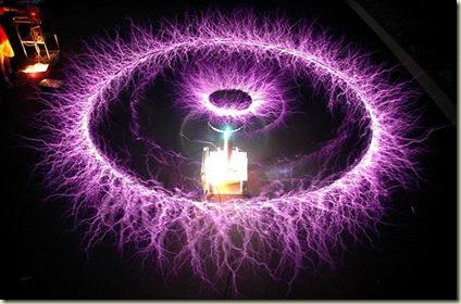 ¿Qué descubrió Nikola Tesla?